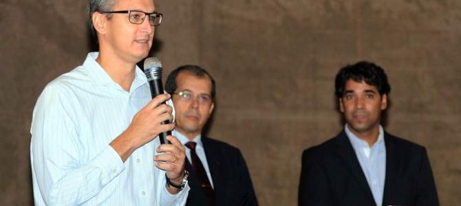 Seminário Esportivo Regional promovido pela SETES em BH apresenta oportunidades de incentivo fiscal e captação de recursos