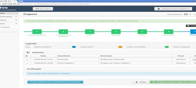 Novo Sistema do MOIE entra na segunda fase de implementação