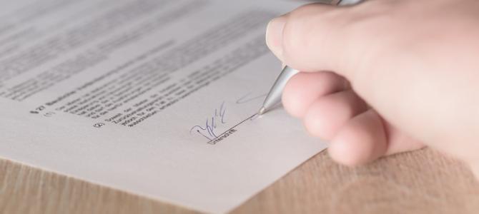 Simplificação de documentos e procedimentos de execução e prestação de contas