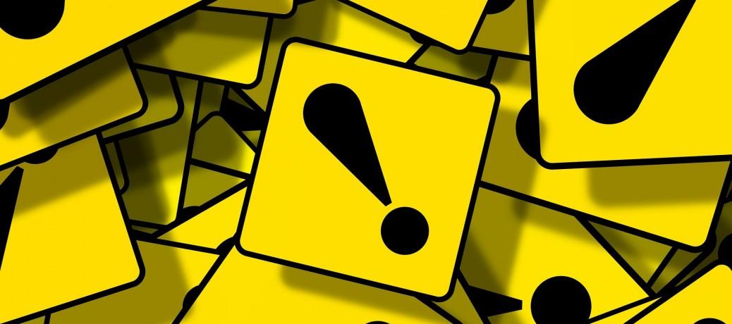 AVISO! Acesse o Sistema de Informação via site e atente-se ao tamanho dos arquivos inseridos nos Projeto Esportivos e Prestações de Contas
